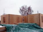 строительство SIP дома