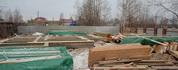 ленточный фундамент каркасно-панельного дома