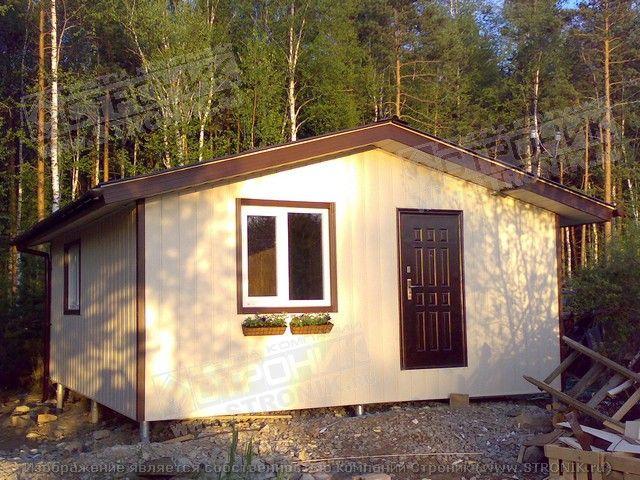 Жилой дом 36 мкв оз балтым сады