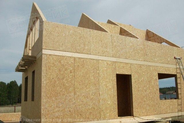Фотогалерея домов из сип панелей. бань и домов из оцилиндров.